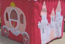 Theme Walls