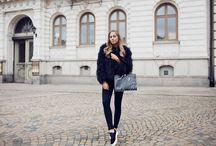 Euro Street Style / by Angela Lan