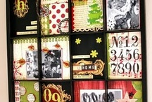 Scrapbooking Projects / by Sara