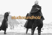 Studiorundholz / Studiorundholz