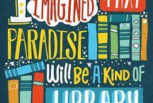 I ❤ books
