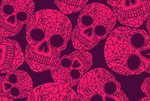 skulls and stuff