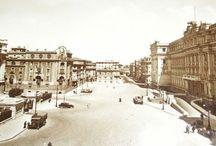 Roma com'era / Le immagini di Roma come era una volta