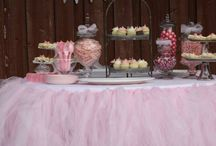 Baby Shower Ideas / by Christine Shook
