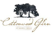 Current Happenings at Cottonwood Glen