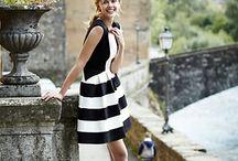 Strata Dress  anthropologie