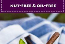 vegan healthy oil fat free recipes