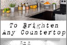 Kitchen Reno / by Brittney Foster