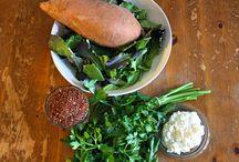 #mcfood: Cookbook Sommersalate