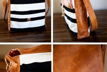 Bags / by Baylie Bowman