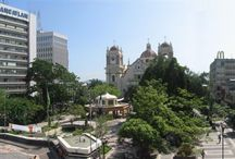Honduras for business! / We can help you with your travel plans if you are making businesses in Honduras!