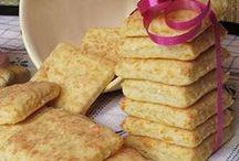 sajtos keksz