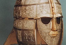 Saxon/Norman/Viking armour