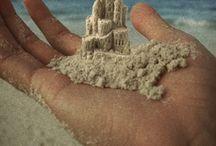 sand castle... the nicest