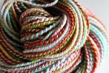Yarn / by Mrs LA