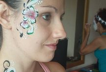 Face painting birthday party ideas