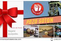 Turismo Industrial Asturias