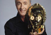 C3PO - Robot Tradutor