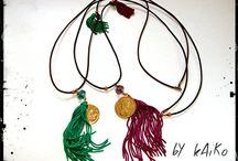 jewelry handmade