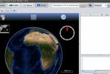 Como instalar o Open Visual Traceroute no Ubuntu