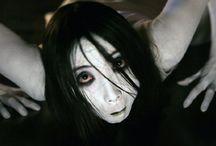 horror movies / haunted movies