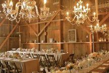 Rustic Wedding Inspiration / Rustic Wedding Inspiration