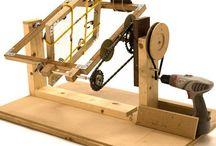 rotacasting machine
