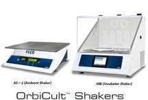 Laboratory Shaker / OrbiCult™ Shaker Series  Exceptional choice for versatile and reliable shaking application  The OrbiCult™ Shaker has cutting edge technologies and robust mechanism suited for a wide range of options to meet an accurate and precise output. Provided with flexible accessories, intuitive interface and environment-friendly design to make sure that Esco laboratory shakers deliver outstanding feature and excellent performance.