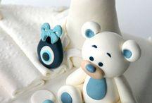 Djur / Cake decorating