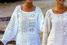 Túnica sweter