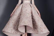 Alta Costura - Haute Couture