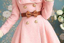 Coats ♡