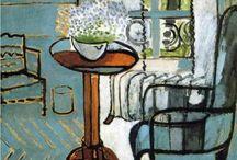 Henri Matisse / Art