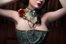 Carnevalesque: costume ideas