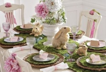 Ideas for Easter / Gode ideer til Påsken