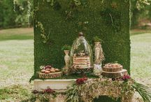 Sweets: Displays / by Candace Kalasky