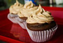 Delicious Deserts / Yum, yum, Yum / by Brooke McGaha Gorman
