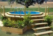 idee piscina