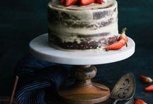 τούρτες διάφορες