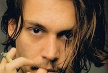 Johnny Depp / by Micke Micke
