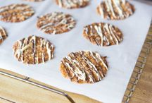 Sweet Treats / Fun treats to indulge in! / by Nicole Spizzirri