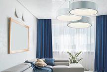 Malaga / Lampa LED wisząca Malaga