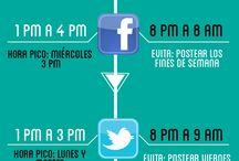 ♥Web - Blogs - Internet - Social Media - SEO♥