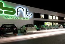 Bfit Ibiza Sports Club Project / Have a look at our #Sportclubprojet #ProspecLimited  http://www.prospec.co.uk/