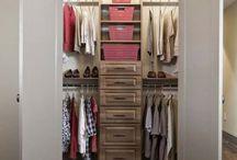 Guest Bedroom Closet Ideas