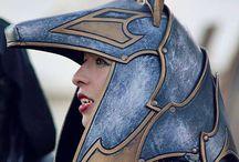 Mask Of Gods