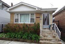 Homes For Sale In Chicago, IL In Cragin Area
