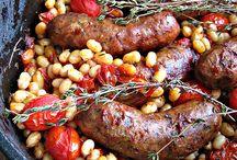 Roasts/Casseroles/Soups
