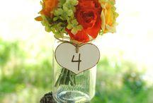 Wedding Ideas / by Kimberly Harris