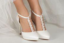 Wedding Shoes 2015 Christian Albu / www.christianalbu.com